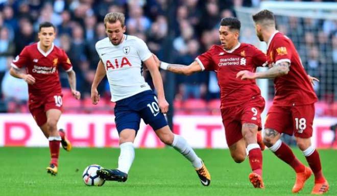 Góc chiến thuật Tottenham – Liverpool: Giương oai chờ MU 3