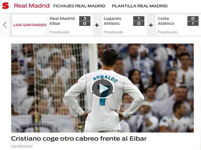 TRỰC TIẾP trao giải Cầu thủ xuất sắc nhất FIFA 2017: Ai cản nổi Ronaldo? 4