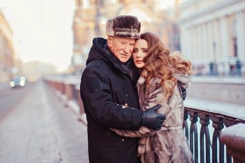 Cụ ông 86 tuổi kết hôn với nữ sinh xinh đẹp nước Nga bây giờ ra sao? - 3