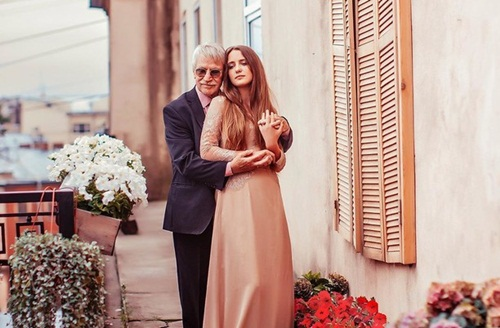Cụ ông 86 tuổi kết hôn với nữ sinh xinh đẹp nước Nga bây giờ ra sao? - 4
