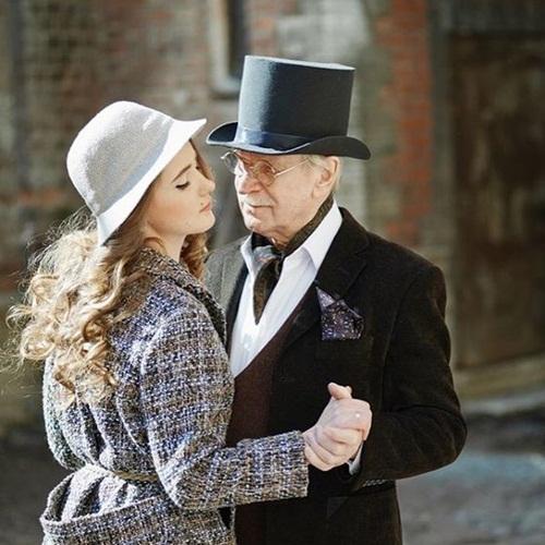 Cụ ông 86 tuổi kết hôn với nữ sinh xinh đẹp nước Nga bây giờ ra sao? - 9
