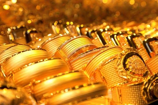 Giá vàng hôm nay (23/10): Giảm sâu - 1