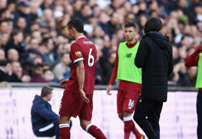 Liverpool thua thảm: Kloop muốn vào sân cản Kane, lo sợ mất Coutinho 2