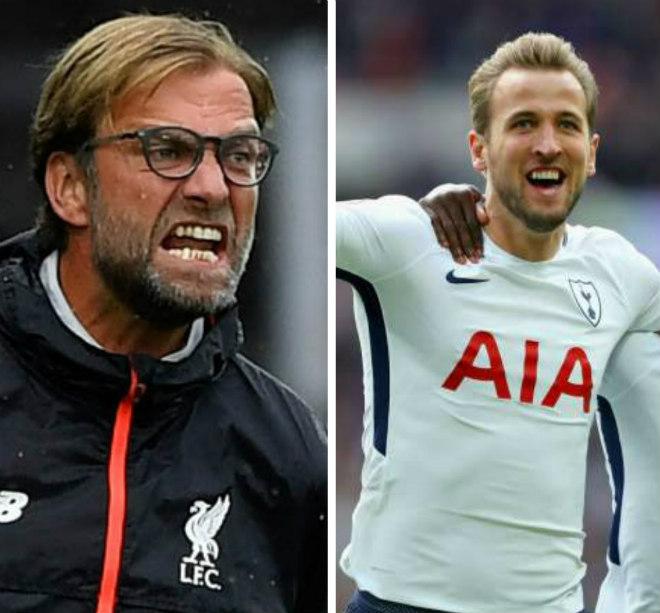 Liverpool thua thảm: Kloop muốn vào sân cản Kane, lo sợ mất Coutinho 1