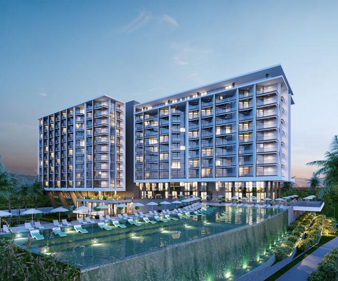 Novotel Suites Vogue Hotel & Resort thổi hồn vào cuộc sống thượng lưu - 3