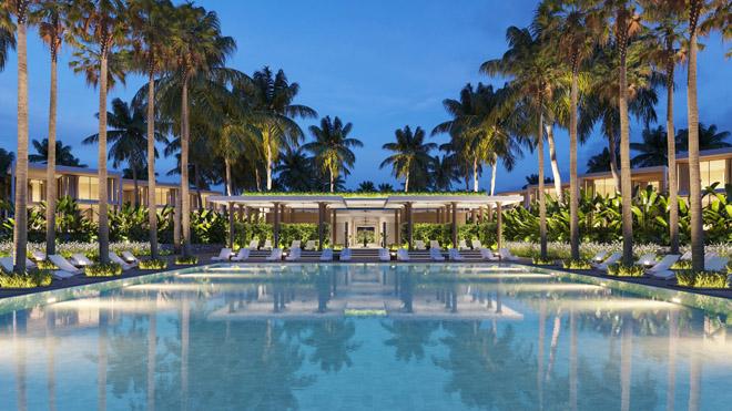 Novotel Suites Vogue Hotel & Resort thổi hồn vào cuộc sống thượng lưu - 4