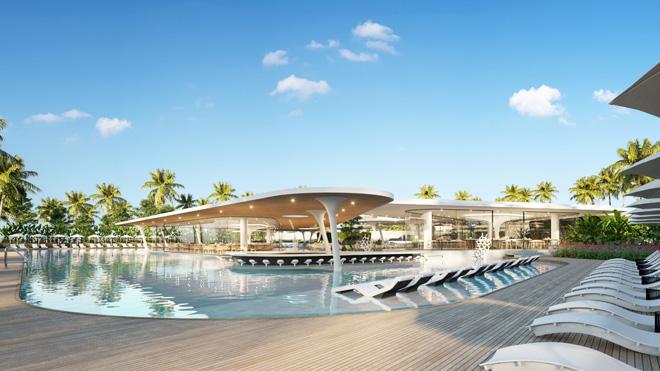 Novotel Suites Vogue Hotel & Resort thổi hồn vào cuộc sống thượng lưu - 5