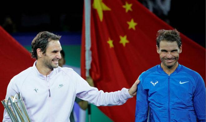 """Tennis 24/7: Federer – Nadal đấu 3 giải """"Quả bóng Vàng"""" tennis 1"""