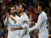 Real Madrid - Eibar: Phủ đầu chớp nhoáng, 3 đòn đo ván