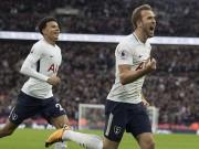 Góc chiến thuật Tottenham - Liverpool: Giương oai chờ MU