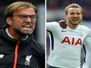 Liverpool thua thảm: Kloop muốn vào sân cản Kane, lo sợ mất Coutinho