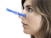 Khắc phục chứng nghẹt mũi khi chuyển mùa