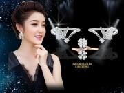 Nóng: Tham gia ngày hội làm đẹp miễn phí được tặng nhẫn kim cương