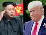 """Vì sao Mỹ không thể  """" ra tay """"  với Triều Tiên?"""