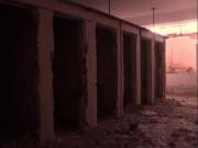 Cảnh rợn người trong trại  tử thần  tra tấn kẻ thù của IS