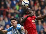 Lukaku 3 trận tịt ngòi: Thiếu Pogba  bơm  bóng,  cóng  lúc gian nan