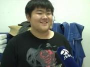 TQ: Sinh viên giảm béo thầy sẽ chấm điểm cao