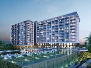 Novotel Suites Vogue Hotel  & amp; Resort thổi hồn vào cuộc sống thượng lưu