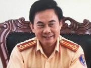 Bộ Công an thông tin việc điều động, bổ nhiệm ông Võ Đình Thường