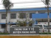 Sở Y tế Thừa Thiên - Huế chính thức xin lỗi BS Truyện