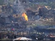Philippines: Diệt 40 khủng bố IS cuối cùng, tuyên bố thắng trận