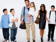 Cách dạy con cực hay của 10 bậc cha mẹ nổi tiếng nhất thế giới