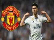 """Chuyển nhượng MU:  """" Người thừa kế Ronaldo """"  tính rời Real, tới MU"""