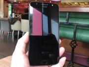 Trên tay Motorola G5S Plus: Thiết kế chắc chắn, camera kép đáng giá