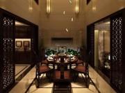Ngắm căn hộ siêu sang trọng giá hàng chục tỷ đồng của giới nhà giàu Trung Quốc