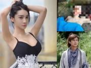 Nhan sắc nóng bỏng của sao nữ Trung Quốc chết lõa thể trong bụi cỏ