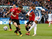 Chuyển nhượng MU: Mourinho vá gấp hàng thủ, săn SAO La Liga