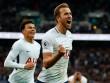 Vua phá lưới Ngoại hạng Anh: Kane đang bay, Lukaku - Morata chững lại