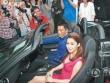 """Gần 50 tuổi vẫn cô đơn,  """" Dương Quá """"  gây choáng với bộ sưu tập siêu xe triệu đô"""