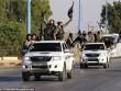 Mỹ: Tiêu diệt toàn bộ các tay súng IS ngoại quốc ở Syria