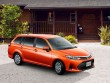 Xe gia đình Toyota Corolla Fielder giá 333 triệu đồng