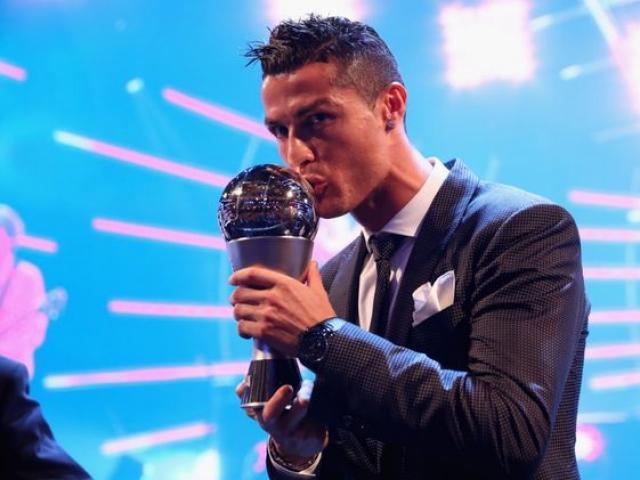 Ronaldo xuất sắc nhất 2017: Khúc thiên nga cuối cùng của huyền thoại? 4