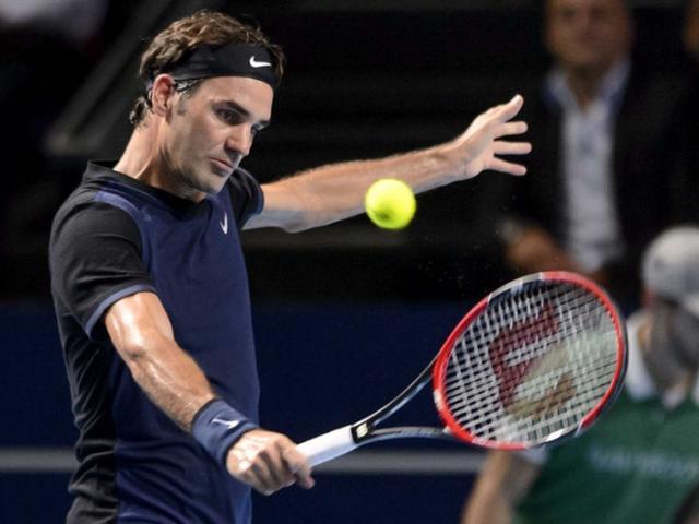 """Federer hồi sinh sự nghiệp, vẫn định ngày """"rửa tay gác kiếm"""" 4"""
