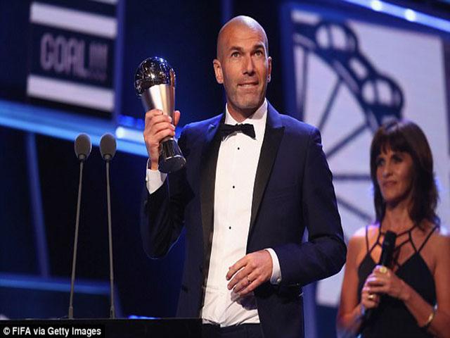 """Chelsea tính sa thải Conte: Mê mẩn Zidane, thèm khát """"sexy football"""" kiểu Real 5"""