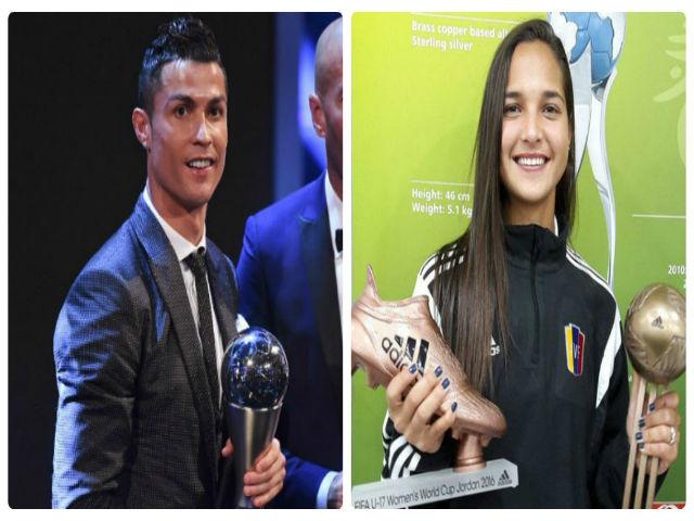 """Bồ xinh mang bầu, người đẹp dụ Ronaldo """"tình một đêm"""" 11"""