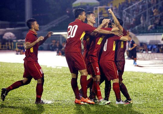 Bốc thăm U23 châu Á: Tân HLV Park Hang Seo gặp Hàn Quốc? - 2