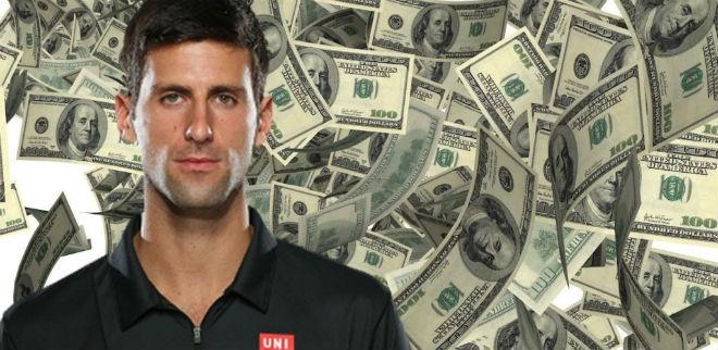 """Federer chờ soán ngôi số 1 Nadal, vượt Djokovic kỷ lục """"hái tiền"""" 2"""