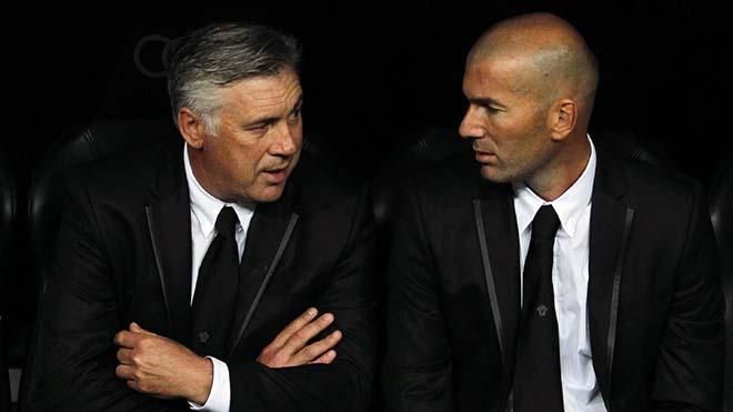 HLV xuất sắc nhất 2017: Đế chế của Zidane, Ngoại hạng Anh chờ đón - 3