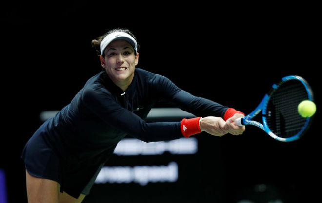 Cập nhật WTA Finals ngày 3: Đại chiến mỹ nhân, hàng loạt kỷ lục 3