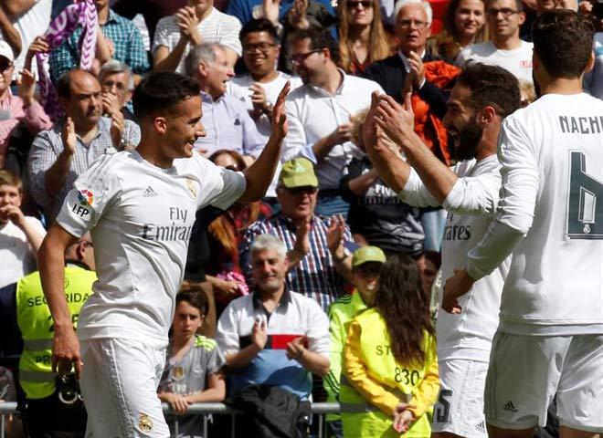 """Đào tạo cầu thủ giỏi nhất: Real """"đè"""" Barca, MU rớt hạng - 1"""