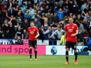 MU bảo vệ ngôi vương: Cầu thủ ủ dột, Mourinho vẫn ưu ái  tội đồ