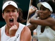 Cập nhật WTA Finals ngày 3: Đại chiến mỹ nhân, hàng loạt kỷ lục