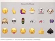 Apple lại bị kiện vì sử dụng tên gọi Animoji cho iPhone X