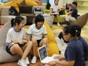 Singapore lùi giờ lên lớp để học sinh được ngủ nhiều hơn