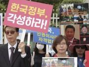 Hàn Quốc xôn xao vụ 2 người Triều Tiên mất tích