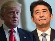 Mỹ và Nhật Bản sẽ bắt tay buộc Triều Tiên  quy hàng ?